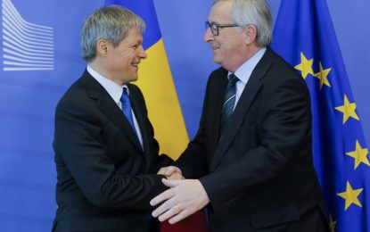 Брюксел вече вярва на правото в Румъния, на българското – не