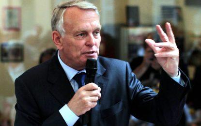 Бивш премиер е новият външен министър на Франция