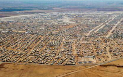 Йордания плаши да откаже бежанци от Сирия, ако не получи помощ