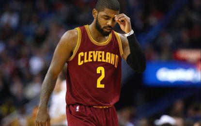 """Избрано от НБА: Ървинг поведе """"Кевс"""" към победа над """"Пейсърс"""""""
