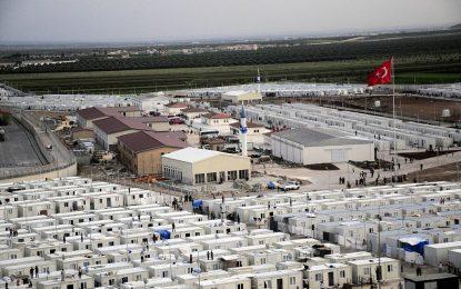 И Турция номинира свой регион за Нобела за мир