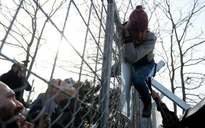 Европа не смята, че пришълците я правят по-добро място за живеене