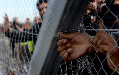 800 нападения на бежански центрове в Германия за 9 месеца