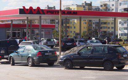 Марешки отваря първи бензиностанции в Бургаска област