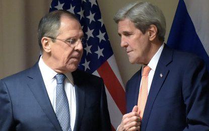 Великите сили се разбраха огънят в Сирия да спре