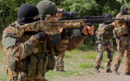 Френски спецчасти водят тайна война в Либия
