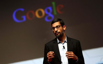 Google застана до Apple, за да бранят ключа за iPhone