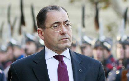 Посланикът на Турция няма да се яви пред комисия в парламента