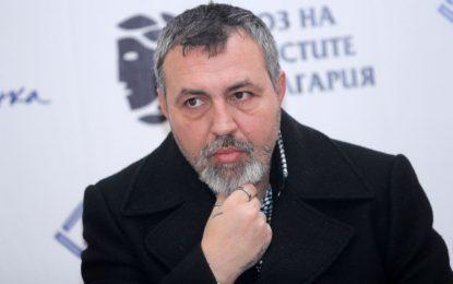 Артистите от Народния театър искат оставката на Христо Мутафчиев