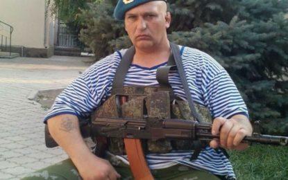 bTV: Бияч от Околовръстното се правел на бунтовник от Донецк