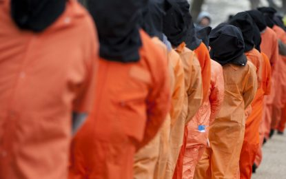 "Френски депутат иска френски ""Гуантанамо"" за терористи"