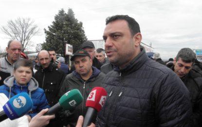 На 22 февруари Ципрас и фермерите решават за блокадата на границата