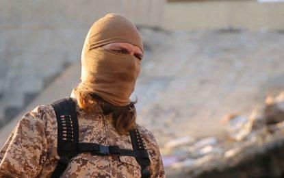 """Французин арестуван на границата на път за """"джихад"""""""