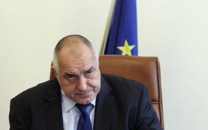България внася 0.002% от €3 милиарда за Турция
