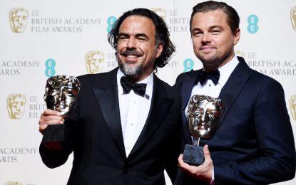"""Ди Каприо подгря с БАФТА за дълго чакания """"Оскар"""""""