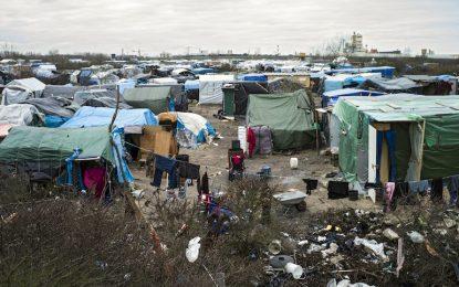 Белгия въведе граничен контрол с Франция заради Кале