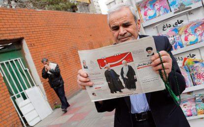 Реформаторите печелят изборите в Техеран