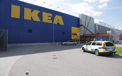 IKEA изтегля скрин убиец от пазара
