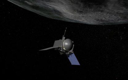 НАСА ни кани да пратим послание до астероид в Космоса