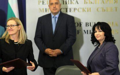 България пусна и Shell да търси нефт и газ в Черно море