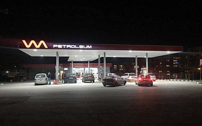 Марешки готви евтина бензиностанция и в Русе