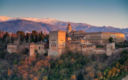 Испания, Италия и Германия топ дестинации в Европа