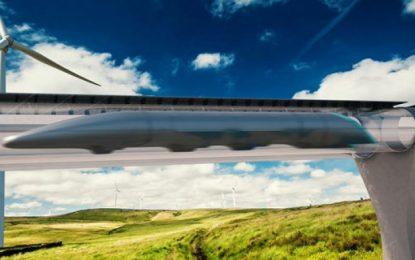 SpaceX тества транспорта на бъдещето през лятото