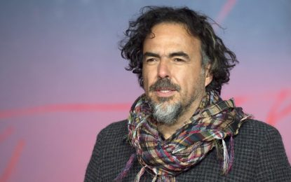 Иняриту пак е режисьор на годината в САЩ