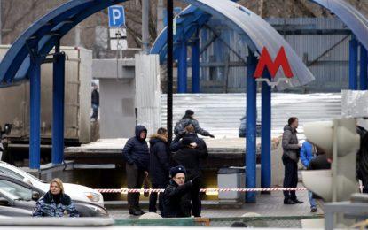 Жена в хиджаб обезглави дете в Москва