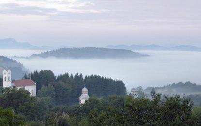 Румъния вкарва село в ЮНЕСКО, за да го спаси от златодобив