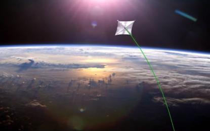 НАСА измисли как да сведе пътуването до Марс до 3 дни