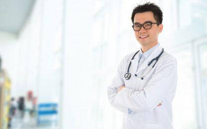 Китайски лекари трансплантираха свинска роговица на човек