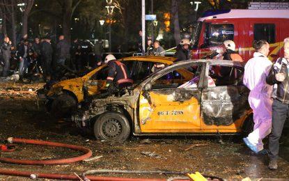 Нов кървав атентат в Турция