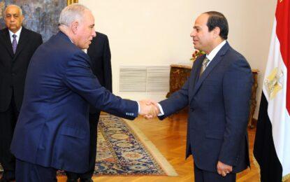 Египетски министър, готов да опандизи дори пророка Мохамед, си отиде