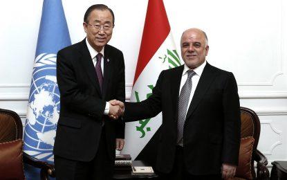 ООН призова Ирак да обедини сунитите и шиитите в страната