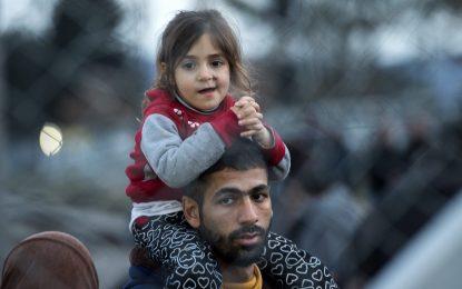 Европа да инвестира в Третия свят, за да спре бежанците
