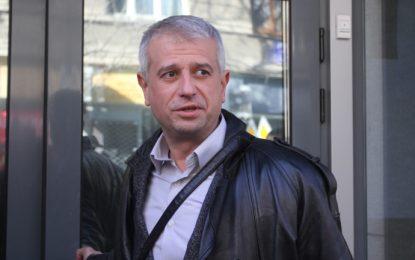 ВСС публично разпита Бойко Атанасов