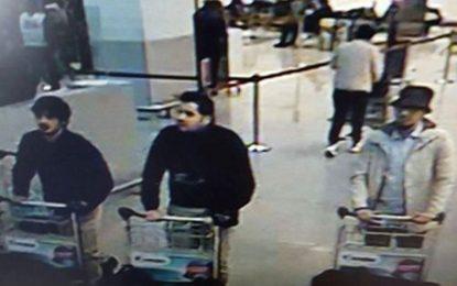 Атентаторите от Брюксел пили по кафе и се самовзривили