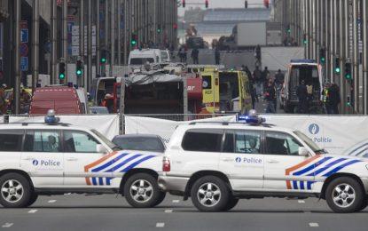 """""""Ислямска държава"""" пое отговорност за кръвта в Брюксел"""