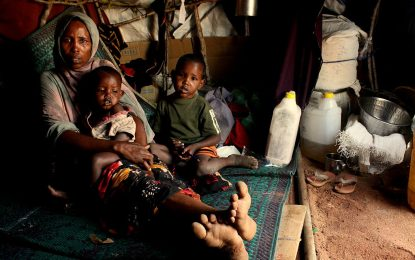 Най-големият бежански лагер, за който не знаете