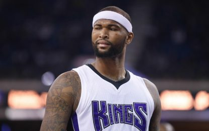 """Избрано от НБА: """"Кингс"""" нанесоха тежко поражение на """"Уизърдс"""""""
