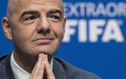 FIFA иска да си върне милионите от подкупи