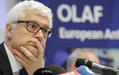 Шефът на ОЛАФ на разпит за незаконно подслушване