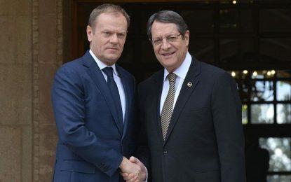 Кипър и ЕС не постигнаха съгласие, вето заплашва сделката с Турция