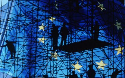 Брюксел приветства напредъка на Румъния, сръчка България