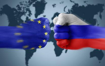 Сърбия се противопостави на санкциите на ЕС срещу Русия