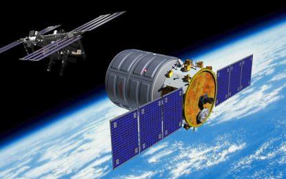 НАСА се учи да гаси пожари в Космоса