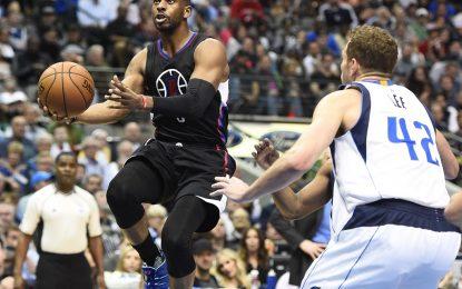 """Избрано от НБА: """"Клипърс"""" пречупиха """"Мавс"""" след почивката"""