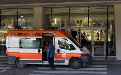 Линейки пътуват стотици километри, за да заредят гориво от София