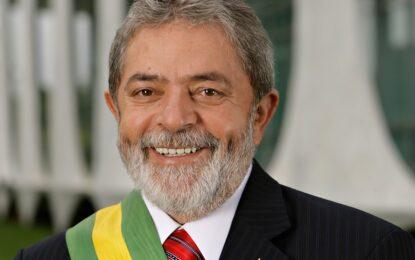 Полицията в Бразилия нахлу в дома на бивш президент